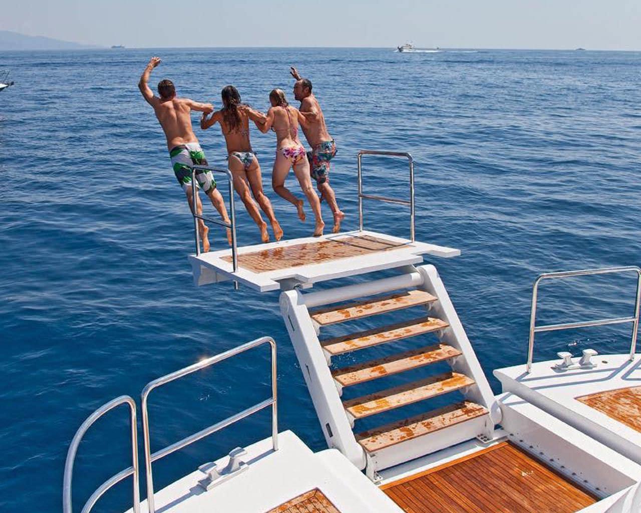 Boat Control - Dsitribuidor Opacmare