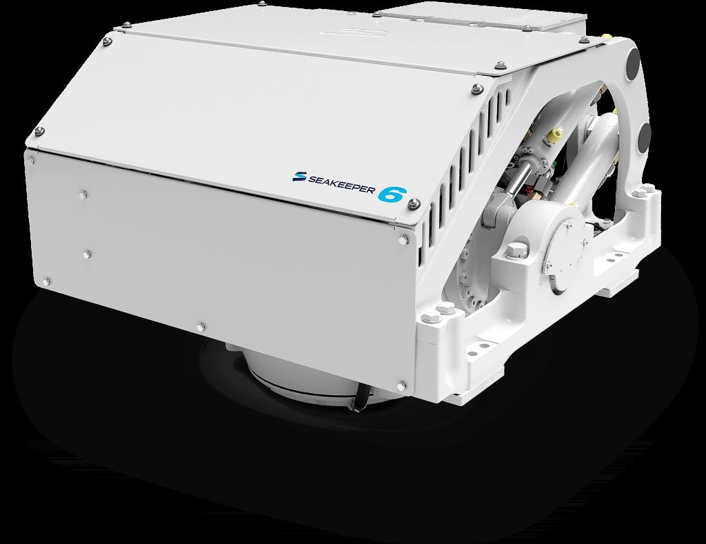 Estabilizador Seakeeper 6 - Boat Control Services